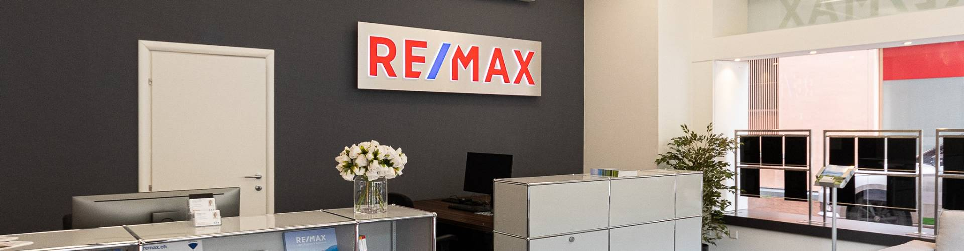 RE/MAX Immobiliare Bellinzona
