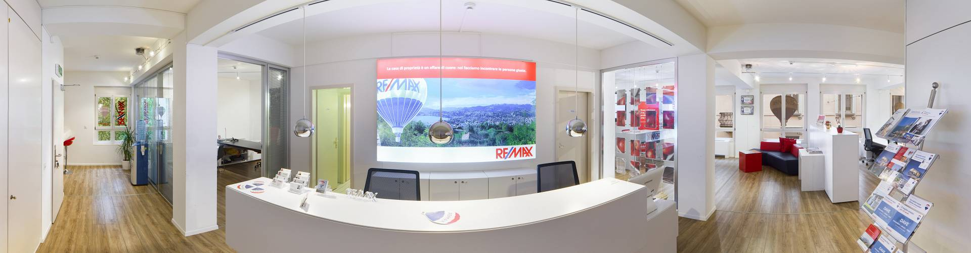 RE/MAX Immobiliare Lugano