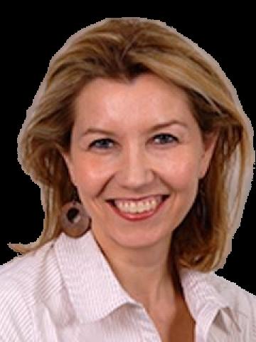 Christine Marie Comblain