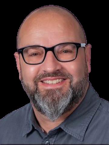 Alain Ruchat