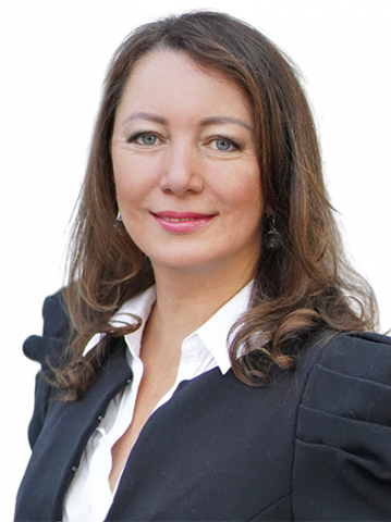 Elena Vaucher