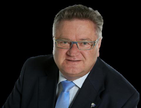 Peter Frischknecht