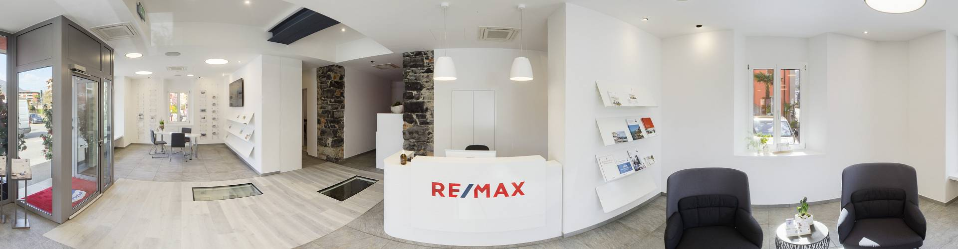 RE/MAX Immobiliare Agno