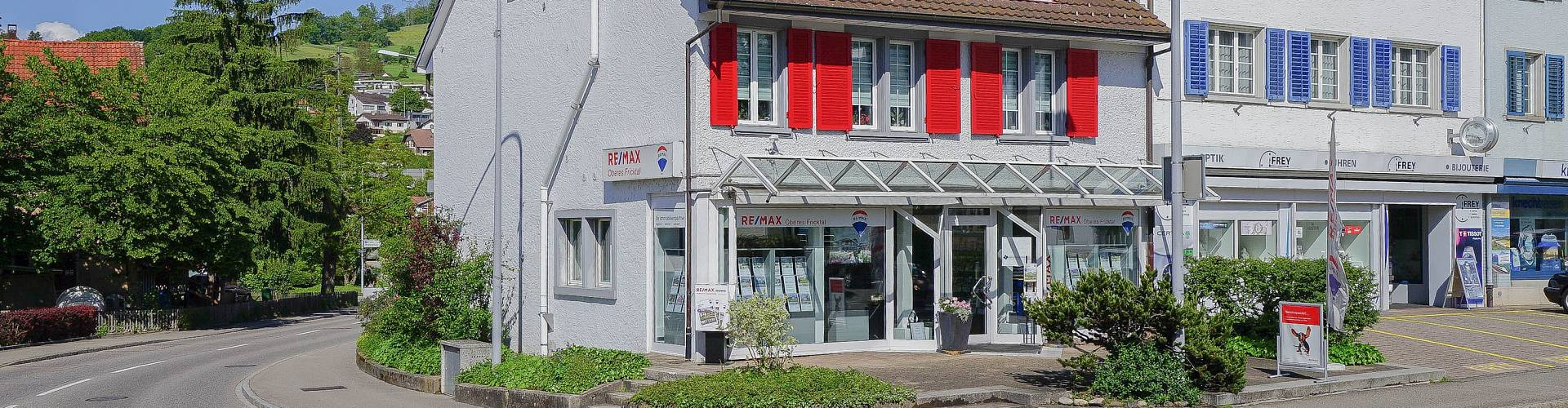 RE/MAX Immobilien Frick