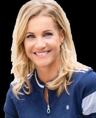 Corinne Lehmann