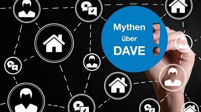 DAVE über das digitale Angebotsverfahren