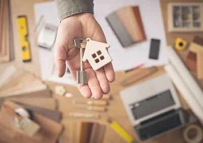 Neueste Prognose zur Immobilienmarktentwicklung