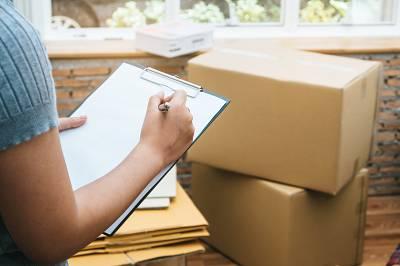 Changement d'adresse: check-list pour votre déménagement