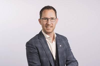 Markus Kohler - Best Agent April 2021