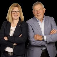 Immobilienmakler Team Andrea Merklinger - Hasenböhler