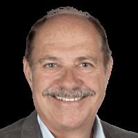 Property agent Heinz Spahr