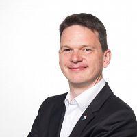 Property agent Christoph Bolliger