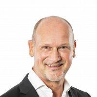 Property agent Heinz Sigrist
