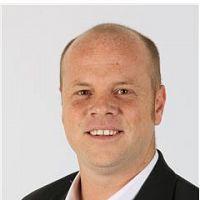 Property agent Peter Schüpbach