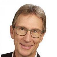 Property agent Rolf Hüsser