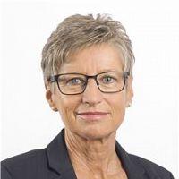 Immobilienmakler Ruth Jörg