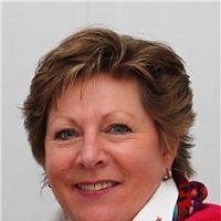 Property agent Rita Feierabend