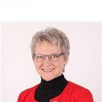Property agent Maria Luise Jöhri