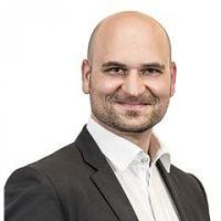 Courtier immobilier Pascal Kühnis