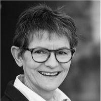 Immobilienmakler Anna Heusser