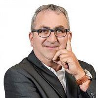 Immobilienmakler Ernst Huber