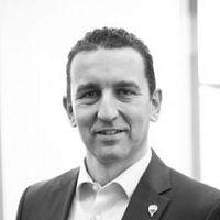 Property agent Rainer Huber