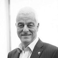 Property agent Markus Kernen