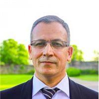 Property agent Yasser Khubieh