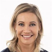 Property agent Corinne Lehmann