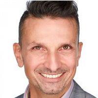 Immobilienmakler Alessandro Merola