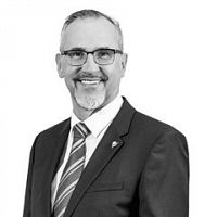 Property agent Udo Rieger