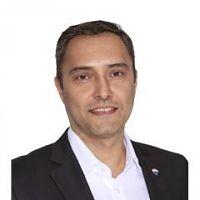 Property agent Cihan Salda