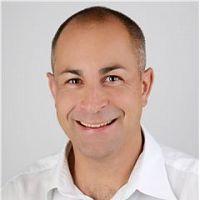 Immobilienmakler Claude Scholl