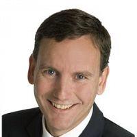 Property agent Urs Schubiger