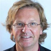 Property agent Ulrich Steiner