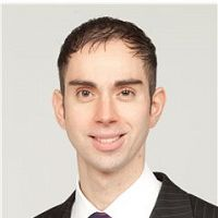 Immobilienmakler Steven Stevelic