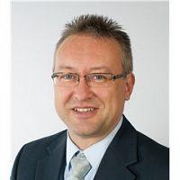 Immobilienmakler Markus von Allmen