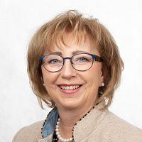 Property agent Doris Moser