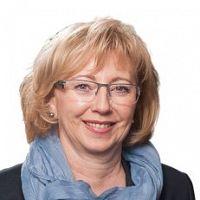 Immobilienmakler Doris Moser
