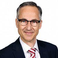 Immobilienmakler Martin Zaugg