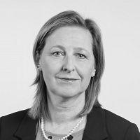 Property agent Iris Kriegl