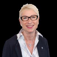 Immobilienmakler Elisabeth Zihlmann