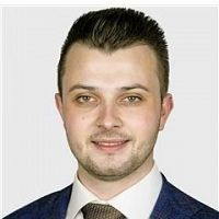Courtier immobilier Lukas Minder