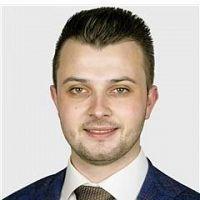 Property agent Lukas Minder
