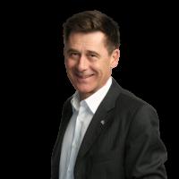 Property agent Rolf Wirnsberger
