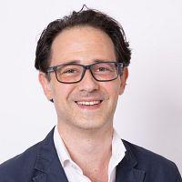 Property agent Francesco Petringa