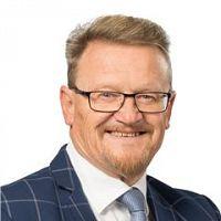 Immobilienmakler Pius Götschi, Betriebsoek. dipl. oek.