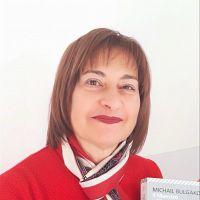 Property agent Maria Rizzello Gualtieri