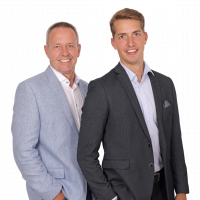 Immobilienmakler Team Thomas und Fabian Treyer