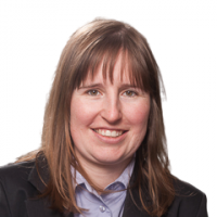 Sarah Wettstein